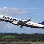 Avion Thassos 2020. Anunțul făcut de Ryanair