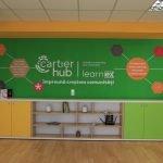 Se deschide cel de-al doilea hub comunitar din țara noastră! Coresi Brașov