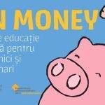Cursuri KEN Academy: Ateliere de educație financiară