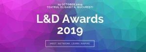 L&D Awards 2019