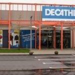 S-a deschis primul magazin Decathlon din Satu Mare