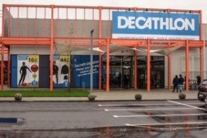Magazin Decathlon Satu Mare