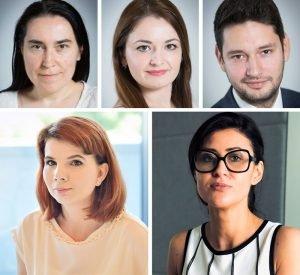Manageri Deloitte Romania