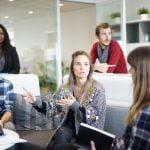 Cum vor arăta birourile viitorului?