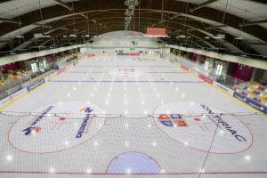 Patinoarul Tiriac-Telekom Arena