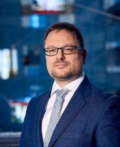 Presedinte executiv Erste Asset Management Romania