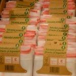 Kaufland introduce în magazine pungile biodegradabile