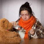 Simptome gripă: Indicii care trebuie să te trimită la medic