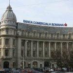 Sistem informatic BCR. Anunțul băncii