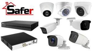 Sisteme de supraveghere Atu Tech.