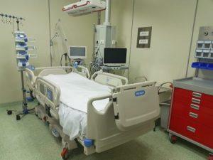 Spitalul de Arsi din Iasi