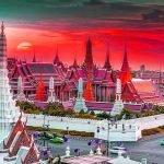 Topul celor mai vizitate orașe din lume