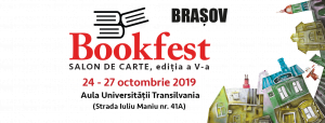 Bookfest Brasov 2019