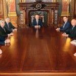 Consiliul de administrație BNR 2019. Cine face parte din noua conducere?