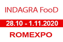 Indagra Food 2020