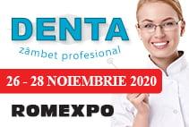 Denta Noiembrie 2020