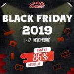 Black Friday 2019 evoMAG: Au început reducerile!