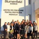 Blumenfield® aniversează 10 ani de activitate