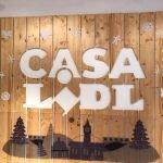 Casa Lidl Sibiu se redeschide cu ocazia Târgului de Crăciun