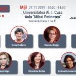 Conferințele BookLand Evolution ajung pe 27 noiembrie la Iași