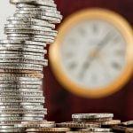 Date statistice BNR: Masa monetară și soldul creditului neguvernamental
