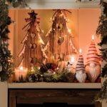 Decorațiuni de Crăciun Kika