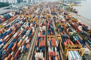 Deficitul balantei comerciale 2019