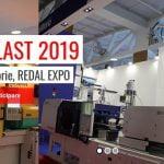 EXPO PLAST 2019 Sibiu începe pe 12 noiembrie