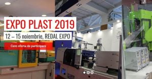 EXPO PLAST 2019 Sibiu