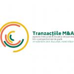 Evenimentul Tranzacțiile M&A 2019 are loc pe 19 noiembrie