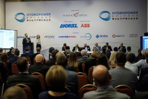 Hydropower Balkans Summit 2019