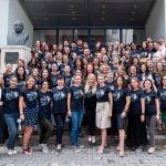 KMG International susține programul Teach for Romania