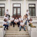 Fundația Globalworth sprijină 10 elevi ai Liceului Internațional IOANID