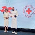 Crucea Roșie relansează Banca de Alimente