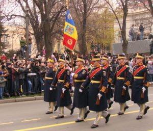 Parada 1 Decembrie 2019 - Ziua Nationala a Romaniei