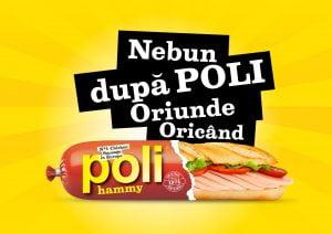 Produse din carne de pui POLI