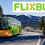 FlixBus, un nou mod de a călători