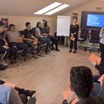 Proiectul NEETs in Entrepreneurship: 12 tineri au participat la activități de dezvoltare personală
