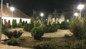 Proiectul smart village - E.ON Romania