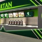 S-a deschis al doilea restaurant Spartan din Iași!