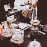 Restaurante şi cafenele: Evoluția vânzărilor