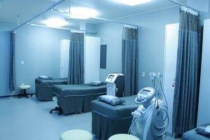 Spitale regionale Romania - Cluj, Iasi si Craiova