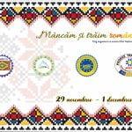 Târg de produse tradiționale, cu ocazia Zilei Naționale a României