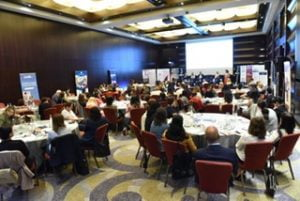 Tax & Finance Forum Bucuresti 2019
