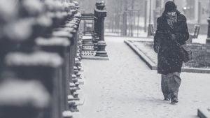 Val de aer rece Romania
