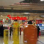 Colectare ulei uzat. Anunțul făcut de Auchan