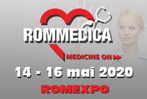 ROMMEDICA 2020