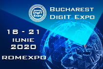 Bucharest DigIT Expo 2020