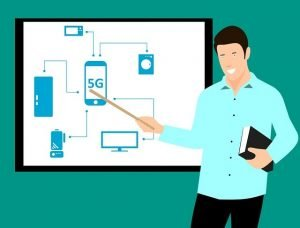 5G si Internet of Things