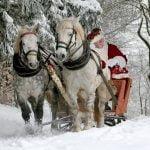 Ajunul Crăciunului tradiții. Povestea lui Moș Crăciun